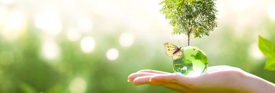 gestion et protection de la nature